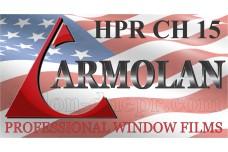 HPR CH 15 (Armolan)