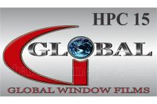 HPC 15 (Global)