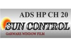 ADS HP CH 20 (Sun Control)